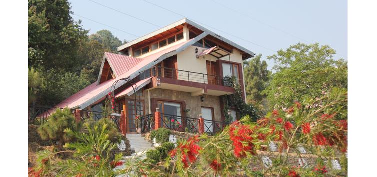 Vimoksha-Resort