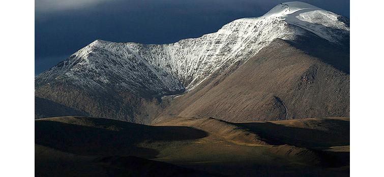 Ladakh Natural Beauty