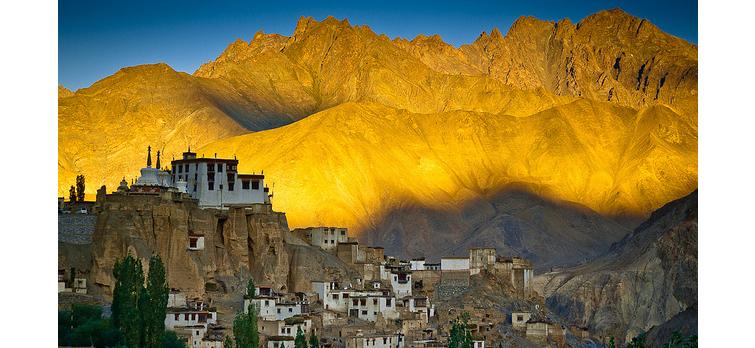 Ladakh Photography
