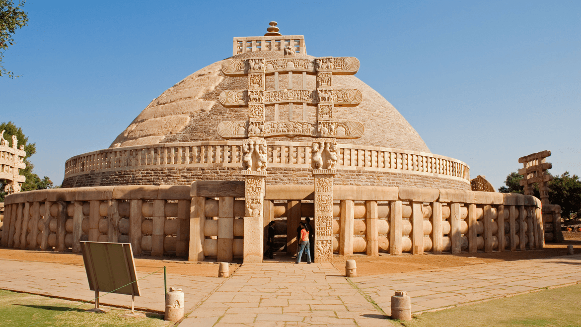 Top 15 Must Visit Stupas in India