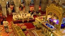 Gurudwara Tour of Delhi