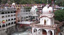 Gurudwara Tour of Himachal Pradesh