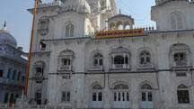Patna Sahib Gurudwara Tour