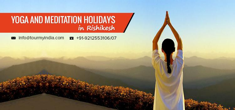 Yoga and Meditation Rishikesh
