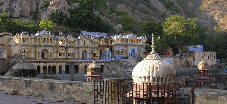 Alwar Tourism