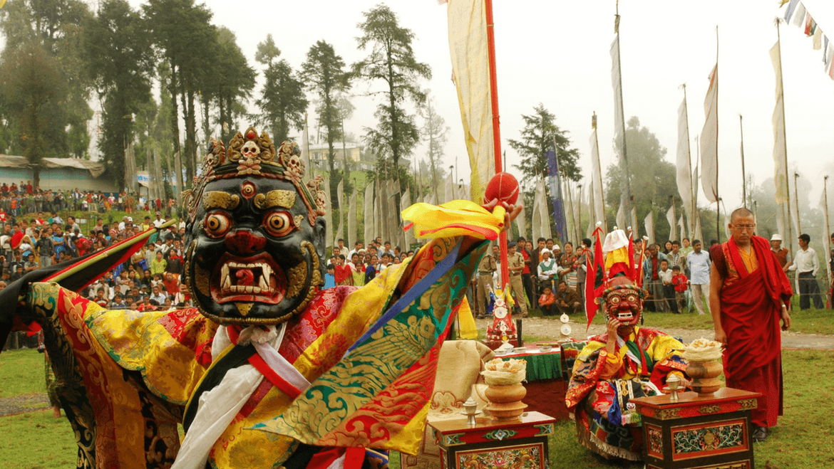 15 Most Famous Festivals in North East India