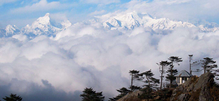 Pelling India  city photos : 10 Best Places to Visit in North East India in Summer Season