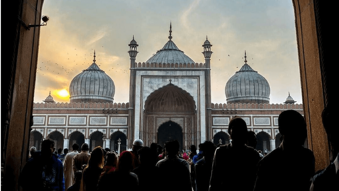Popular Mosques in Rajasthan