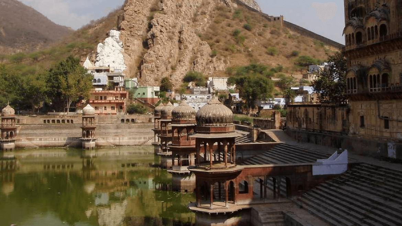 22 Best Weekend Getaways from Jaipur