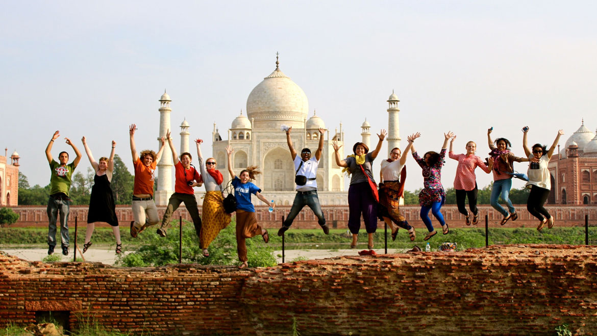 Incredible Guide to India Tours