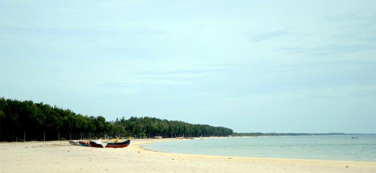 Ariyaman-Beach