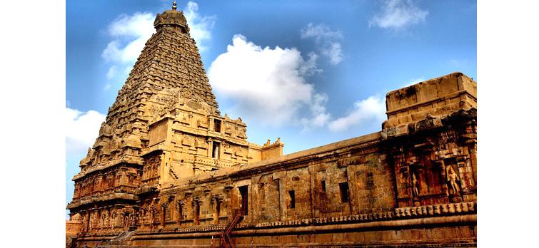 Brihadeshwarar Temple