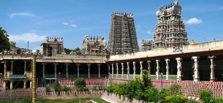 Dhanushkodi-Temple