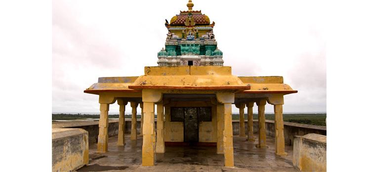 Gandhamadana Parvatam