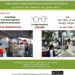 Indian Railways Launches Mobile App for Passengers' Complaints & Suggestions