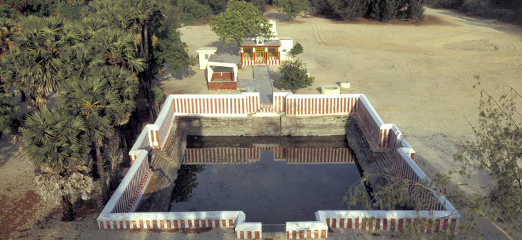 Jada-Tirtham