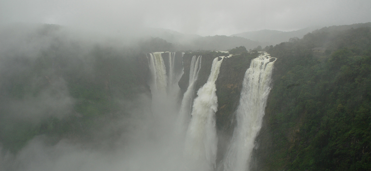 Jog-falls