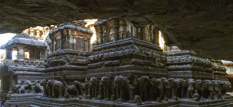 Kailashnath Temple