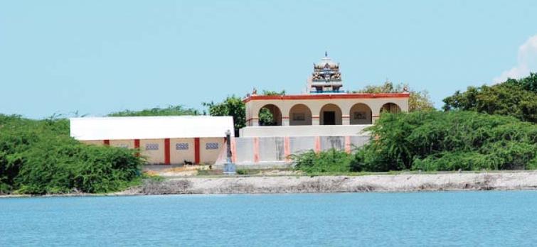 Kothandaramaswamy-Temple
