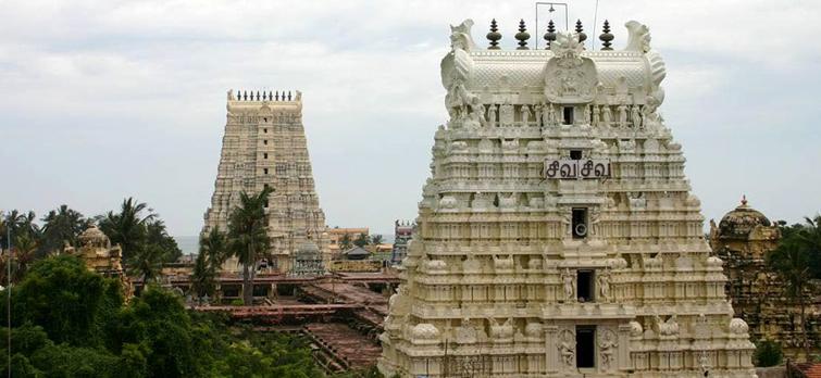 Ramanathaswamy-Temple