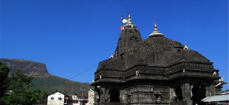 Trimbakeshwar Temple