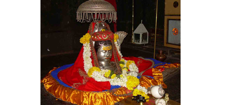 Bhimashankar Temple