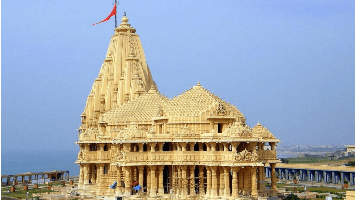 30 Most Popular Shiva Temples in India