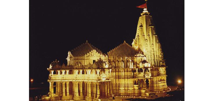 Somnath Gujarat