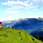 10 Best Summer Camping Options in Uttarakhand