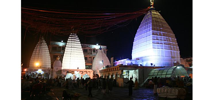 Vaidyanath Temple