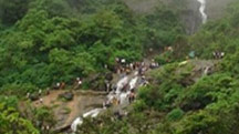 Best of Maharashtra Hills Tour