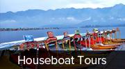Kashmir Houseboat Tours
