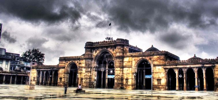 Jumma-Masjid