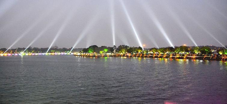 Kankaria-Lake