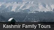 Kashmir Family Tour