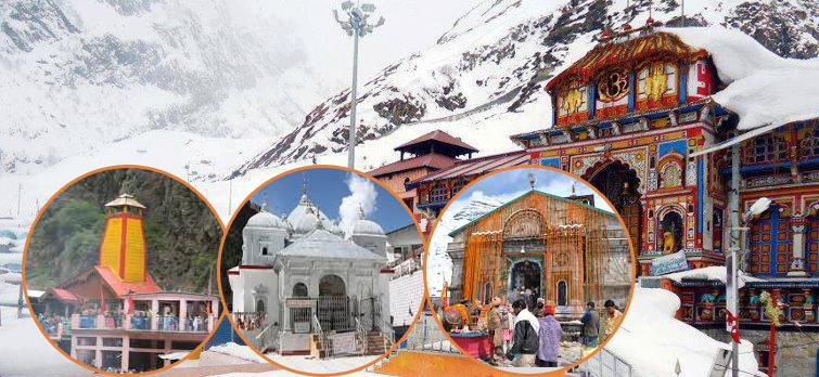 Uttarakhand Chardham Yatra
