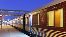 The Indian Maharaja Luxury Tour