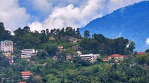 Darjeeling Pelling Holiday Tour