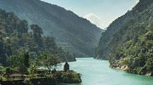 Gangtok Lachung Vacation Tour