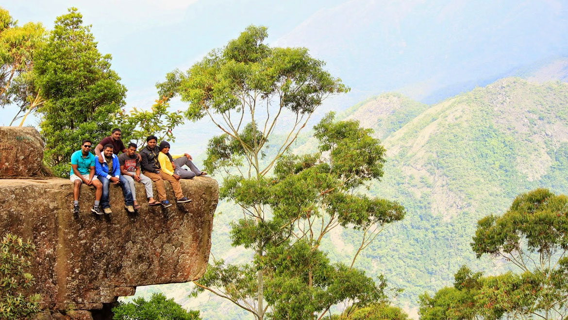 Explore Kodaikanal to See Nature in Her Best Green Garb