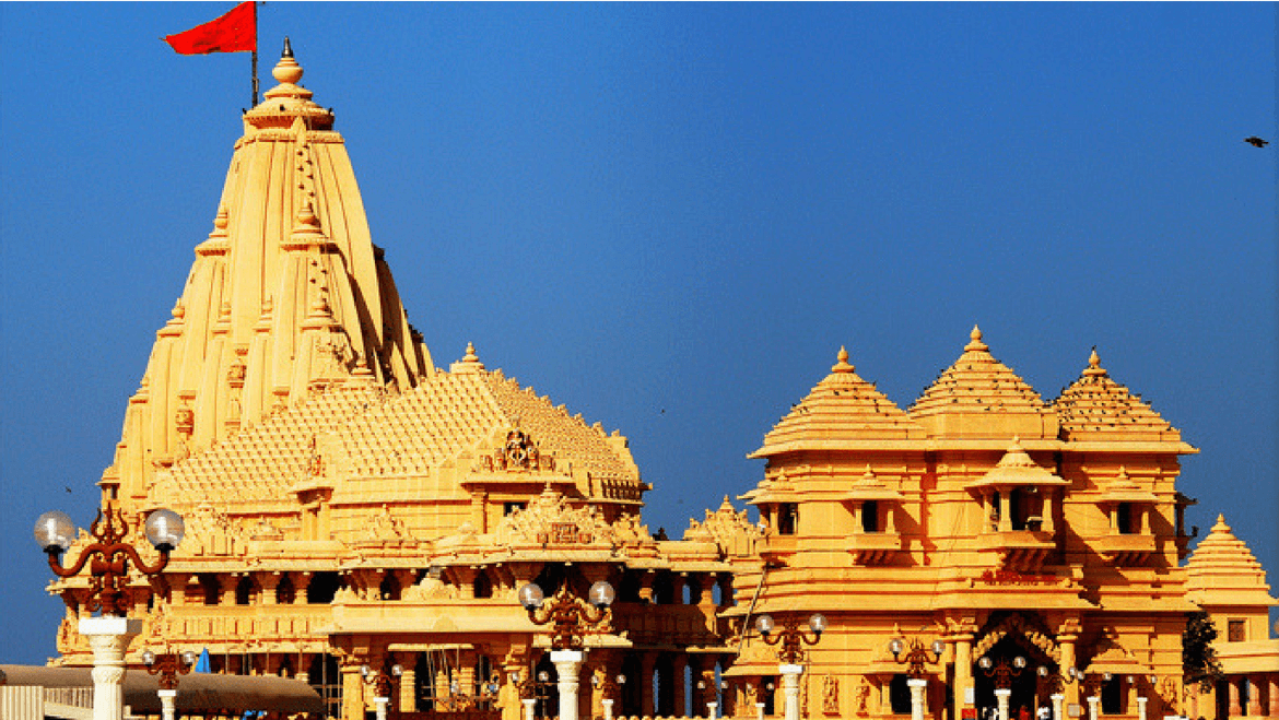 Shiva Temples in Gujarat: Intense Expression of Art, Love and Devotion