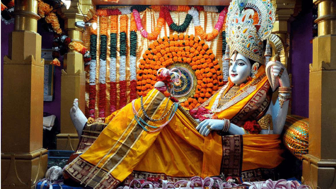9 Most Popular Krishna Temples in Gujarat