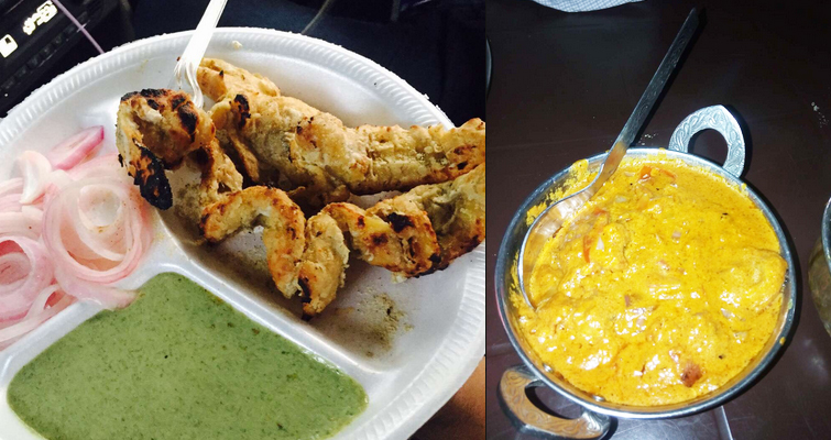 Kamal's Restaurant Sunder Nagar Market