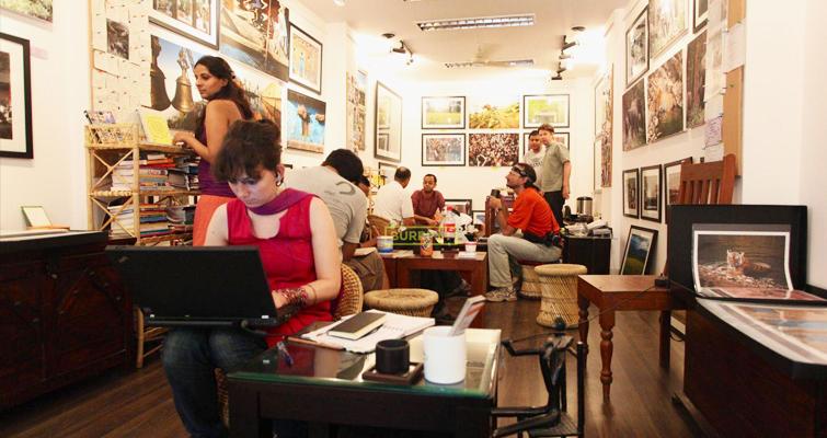 Kunzum Travel Café