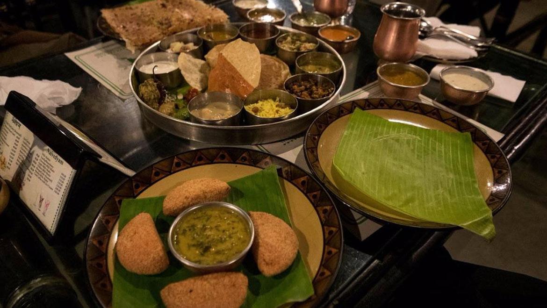 20 Best Pure Vegetarian Restaurants in Delhi/NCR