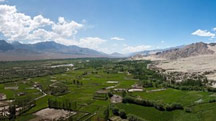 Indus Valley Trek