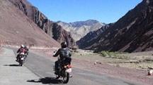 Manali Ladakh Trek