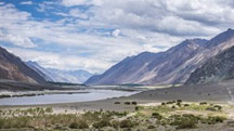 The Nubra Valley Trek