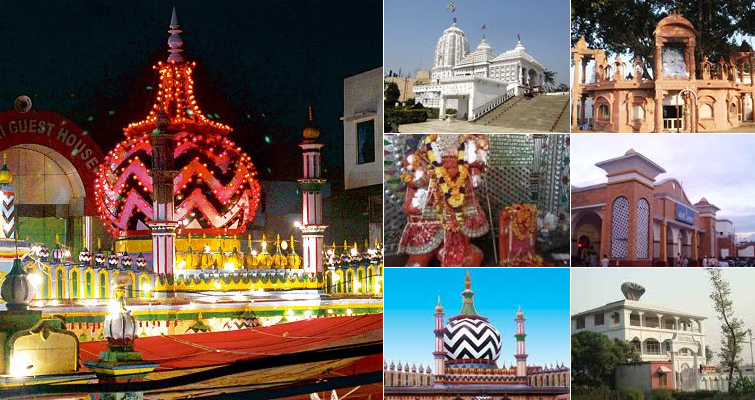Bareilly Tourism Places