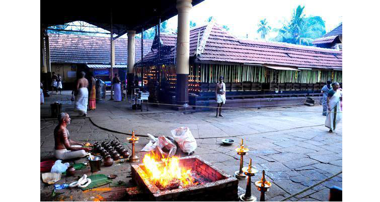 Sri Ayyappan Kavu Temple